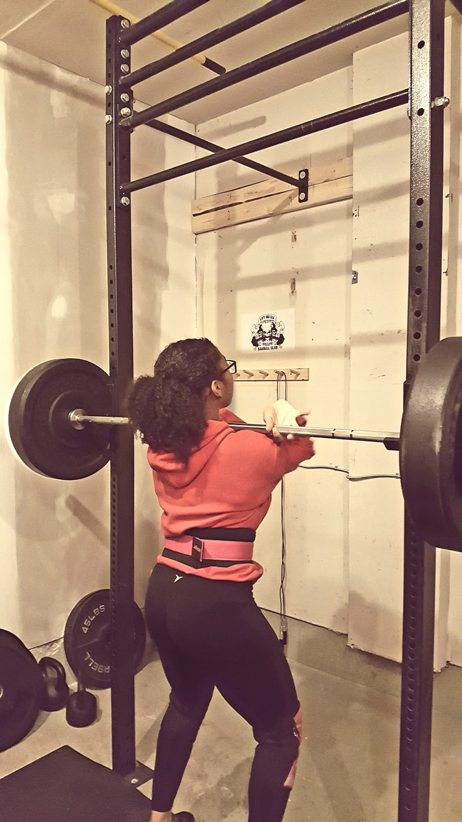 Home gym how to create the ultimate house of strength