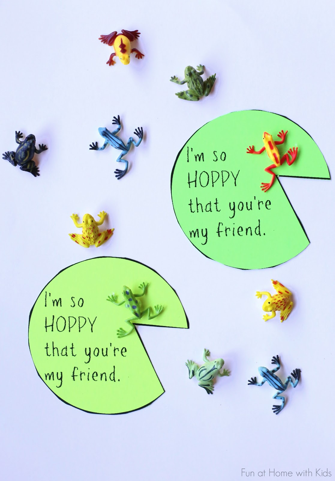 free printable valentines day friendship card