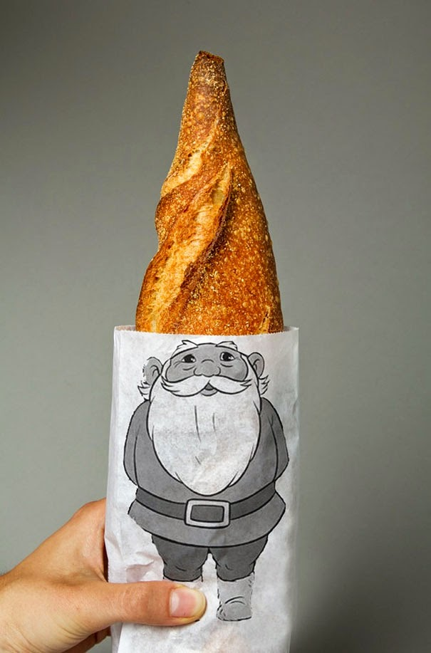 creative product packaging