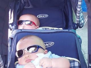 Image: Mini Twins, by Cosmic Kitty / Christina Kennedy, on Flickr