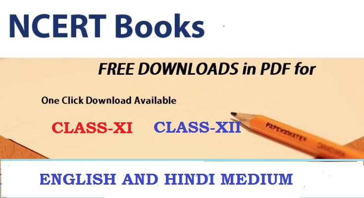 12th Class Biology Book In Hindi