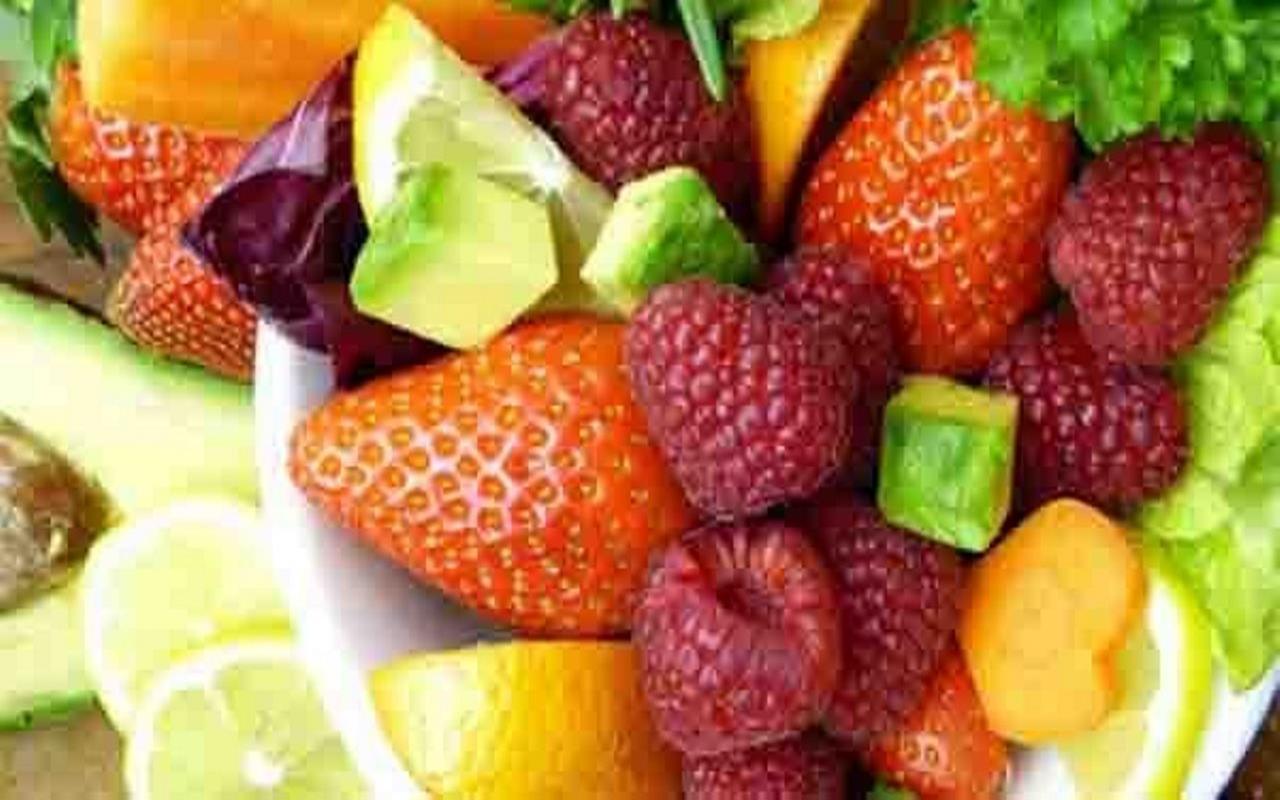 Buah dan Sayur yang Membuat Awet Muda