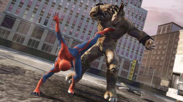 The Amazing Spider-Man PC Full Español