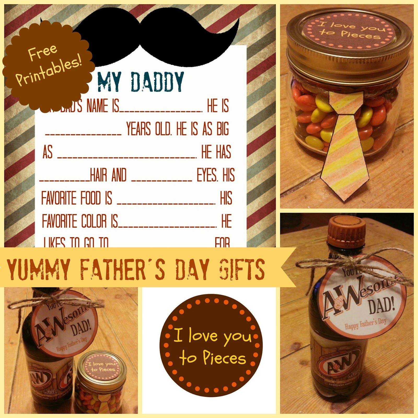 free printable fathers day skits | just b.CAUSE