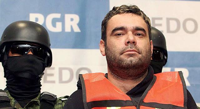 """Ya tenemos a El Chapo, ahora queremos a """"El Ruedas"""""""