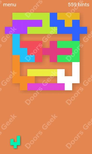 Puzzlebits level 71 solution doors geek for Solution wordbrain cuisine