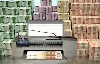 Soldi falsi fai da te: come stampare banconote da 10 e 50 €