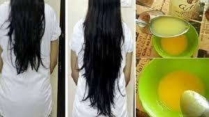 بـ 5 دراهم ضعيها لشعرك و الفراغات بالليل ولن تصدقي النتيجة شعر طويل وكثيف كشعر الهنديات بمكون واحد فقط