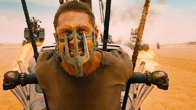 Review dan Sinopsis Film Mad Max: Fury Road (2015)