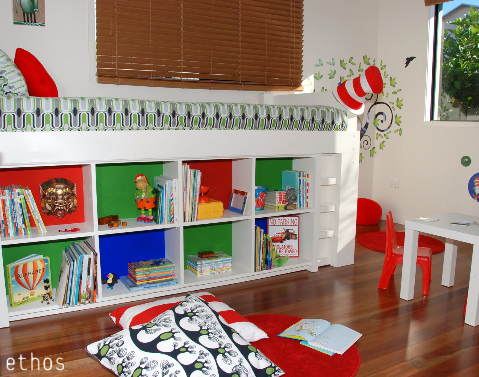 1 Year Old Room Ideas Bright Colorful Boy 39s Room Design Dazzle