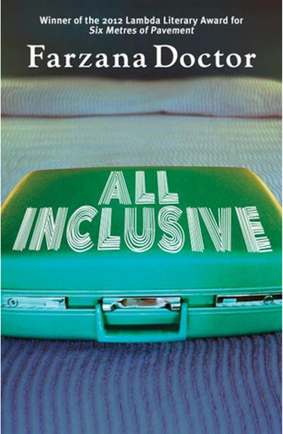 All Inclusive cover