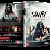 Santet: O Feitiço Do Mal DVD Capa