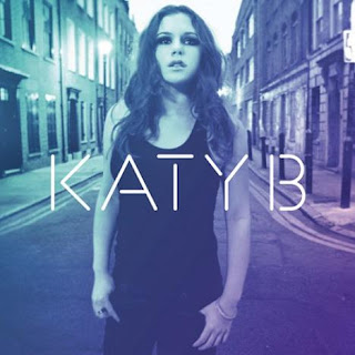 Katy B-On A Mission