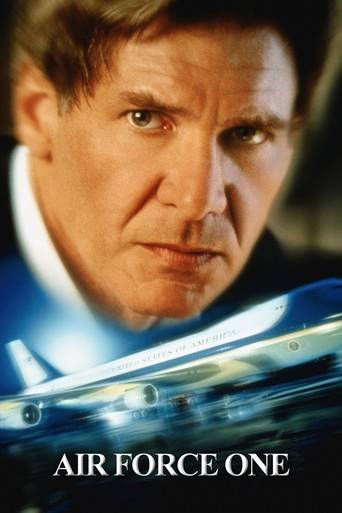 Air Force One (1997) ταινιες online seires oipeirates greek subs