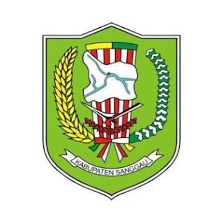 Lambang Kabupaten Sanggau
