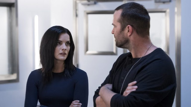 "Crítica del 3x02 ""Enemy bag of tricks"" y 3x03 ""Upside Down Craft"" de Blindspot: redescubriendo al equipo"
