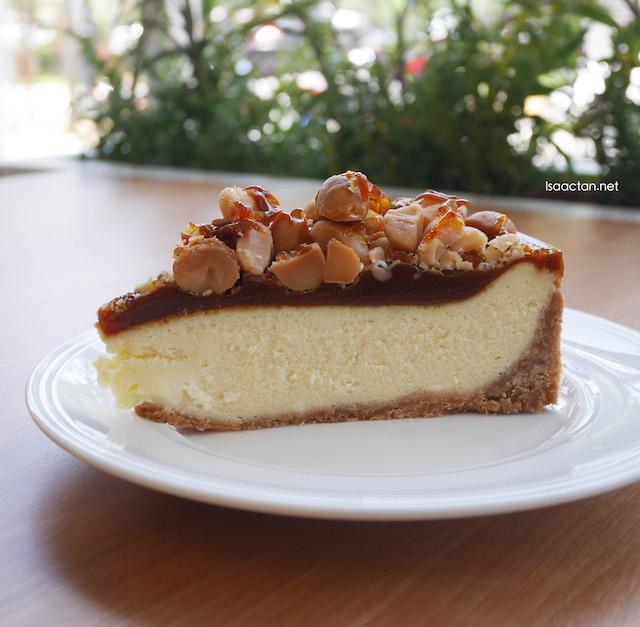 Macadamia Cheese Cake - RM14.90