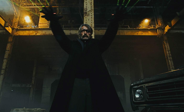 Polar : マッツ・ミケルセンが演じる引退した伝説の殺し屋が再び修羅の世界に舞い戻る「ジョン・ウィック」風の過激アクション映画の最新作「ポーラー」の予告編を初公開 ! !