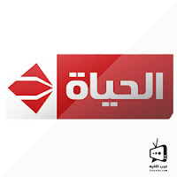 Alhayat 1 Red Live Broadcasting
