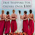 Dress & Charm Provides the Most Trending Convertible Bridesmaid Jumpsuits