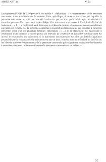 Amendement de la France insoumise rejeté par l'assemblée page 2