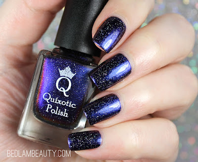 Quixotic Polish One Million Dollars | Polish Pickup May 2018