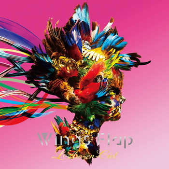 [MUSIC VIDEO] L'Arc~en~Ciel – Wings Flap (BDISO)