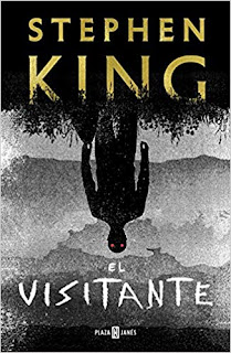 El visitante- Stephen King