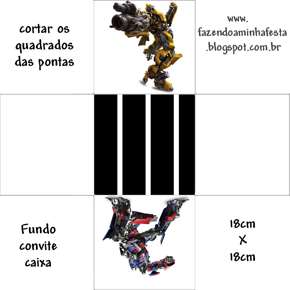 Transformers Free Printable Boxes Oh My Fiesta For Geeks