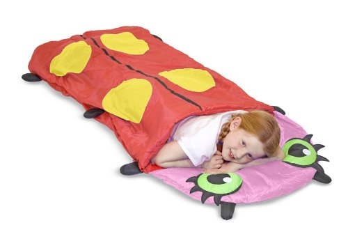 Melissa and Doug Kids Sleeping Bags