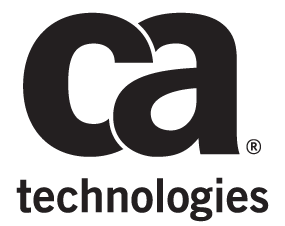 CA Technologies Empowers Organizations to Deliver a Seamless Digital Experience Across Web, Mobile and Wearables with New SaaS Analytics Solution