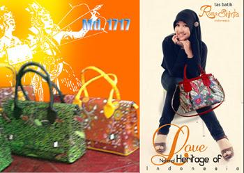 Batik kombinasi kulit asli Imitasi trend Dunia. Diposting oleh pabrik tas  ... f2e6949e24