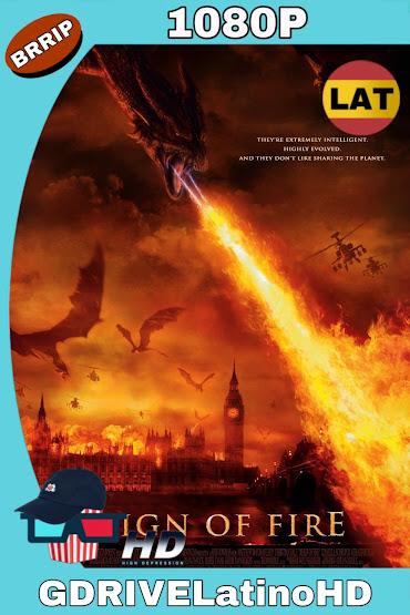El Reinado Del Fuego (2002) BRrip 1080p (50 FPS) Latino-Ingles MKV