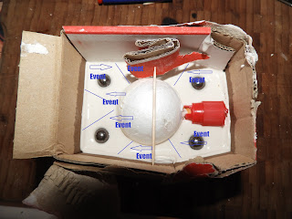 fabrication d'un moule a boulet de canon