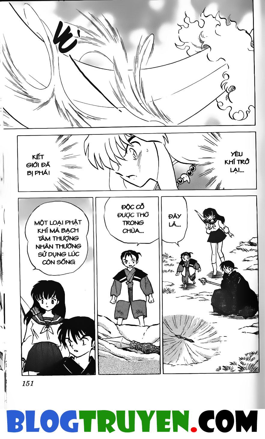 Inuyasha vol 26.8 trang 18