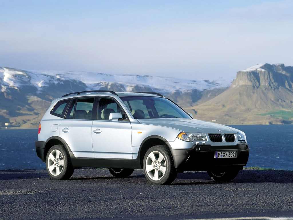 Toyota Of Spartanburg >> The best of cars: The BMW X3