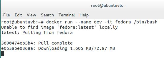 Tech Junkie Blog - Real World Tutorials, Happy Coding!: Docker