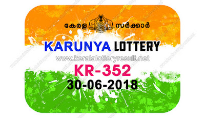 KeralaLotteryResult.net, kerala lottery result 30.6.2018 karunya KR 352  30 june 2018 result, kerala lottery, kl result,  yesterday lottery results, lotteries results, keralalotteries, kerala lottery, keralalotteryresult, kerala lottery result, kerala lottery result live, kerala lottery today, kerala lottery result today, kerala lottery results today, today kerala lottery result, 30 06 2018, 30.06.2018, kerala lottery result 30-06-2018, karunya lottery results, kerala lottery result today karunya, karunya lottery result, kerala lottery result karunya today, kerala lottery karunya today result, karunya kerala lottery result, karunya lottery KR 352 results 30-6-2018, karunya lottery KR 352, live karunya lottery KR-352, karunya lottery, 30/6/2018 kerala lottery today result karunya, 30/06/2018 karunya lottery KR-352, today karunya lottery result, karunya lottery today result, karunya lottery results today, today kerala lottery result karunya, kerala lottery results today karunya, karunya lottery today, today lottery result karunya, karunya lottery result today, kerala lottery result live, kerala lottery bumper result, kerala lottery result yesterday, kerala lottery result today, kerala online lottery results, kerala lottery draw, kerala lottery results, kerala state lottery today, kerala lottare, kerala lottery result, lottery today, kerala lottery today draw result