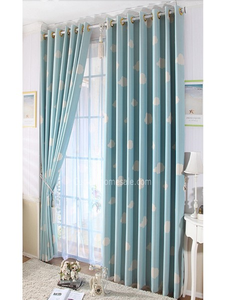 22 Beautiful Blackout nursery curtains your bedroom