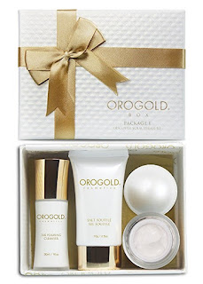 OROGOLD Cosmetics 24K Gold