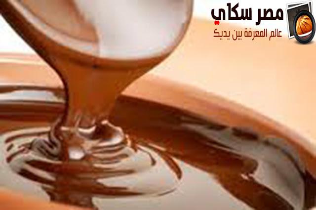 حلوى الزبد بالشيكولاتة وخطوات تحضيرها