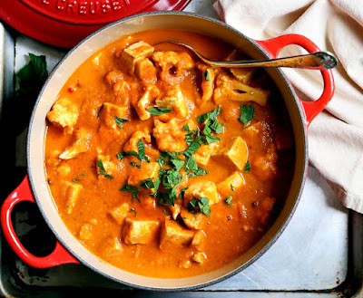 quick-easy-recipe-of-tofu-cauliflower-korma