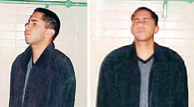 """""""La Mojarra"""" miembro del Cártel Arellano Félix salió de prisión despues de  22 años seis meses de condena."""