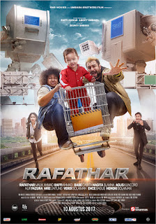 Download Film Rafathar (2017) WEB-DL