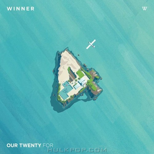 WINNER – OUR TWENTY FOR – Single (ITUNES PLUS AAC M4A)