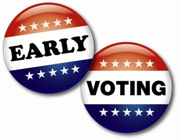 Early Voting Wait Times In Palm Beach County
