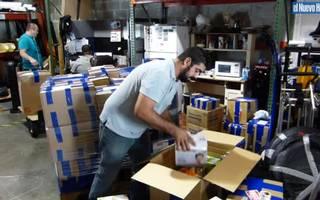 Venezolanos desde Miami buscan aliviar calvario de la escasez de medicinas