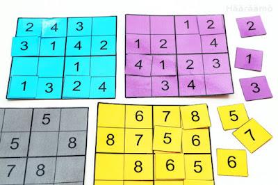 sudoku (pdf)