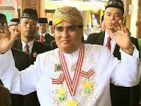 Hakim minta Dimas Kanjeng Baca Syahadat Dua Kali