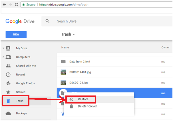 If you are using Google Drive on your computer to access files on Google Drive from your  How to disconnect Google Drive Backup and Sync from computer correctly?